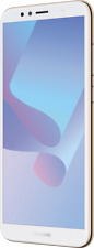 Huawei Y6 2018 Gold 16GB Dual-SIM 14,5 cm (5,7 Zoll) 13MP Android 8.0 BRANDNEU