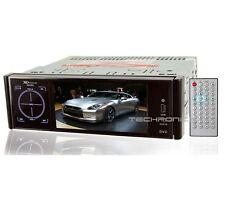 "XO VISION XO1961 IN DASH 4.2"" LCD USB DVD CD CAR AUDIO STEREO RADIO RECEIVER"