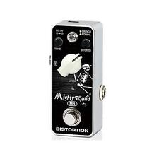 MIGHTYSOUND M1 DISTORSION PEDAL PEDALE EFFETTO DISTORSORE