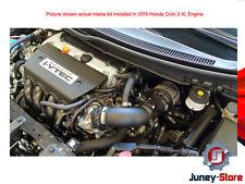 "2012-2015 Honda Civic Si 2.4L 2.4 AF DYNAMIC Air Intake 3.5"" COLD AIR INTAKE KIT"