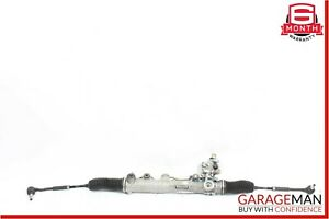 00-06 Mercedes W220 S500 S55 AMG CL500 Power Steering Rack and Pinion Assembly