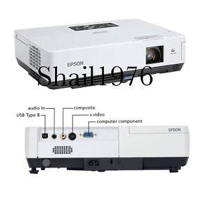 Epson EMP-1700 Portable Multimedia Projector.