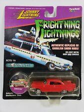 Johnny Lighting Ghostbusters II Christine Frightning Lightnings -New Unopened B1