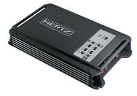 Hertz HDP4 Digital Power 4 Channel 1000 Watt Amplifier HDP-4 (Remanufactured)