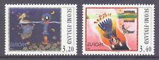 Cultures, Ethnicities Single European Stamps