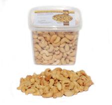 500g Cashewkerne Geröstet und Gesalzen 16 /kg