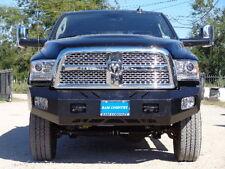 New Thunderstruck Front Bumper 10 11 12 13 14 15 16 17 Dodge Ram 2500 3500