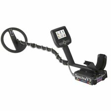Whites Spectra V3i Metal Detector with Free Bullseye Pinpointer - New