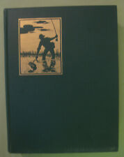 1958 Fisherman's Encyclopedia-- 730 Pages