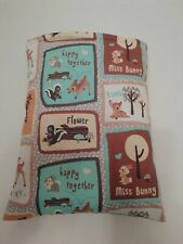 Book Sleeve. Book cover. Holiday book Pouch. Book protector. Handmade