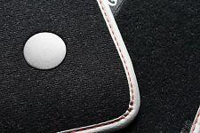 original Mercedes Fussmatten Velour Satz Grand edition SLK R171 200 280 350