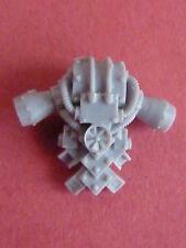 FORGEWORLD Heresy Iron Hands Leigon MK III ARMOUR BACKPACK  40K