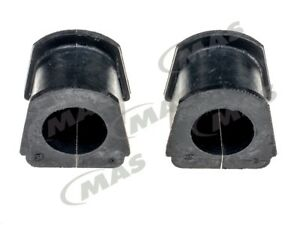 Suspension Stabilizer Bar Bushing Kit Rear MAS BSK67530