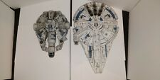 Star Wars YT-2000 Otana 1/144th scale model kit 3D printed PLA
