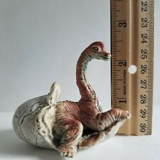 "Vintage Baby Apatosaurus Dinosaur 2.5"" Tall"