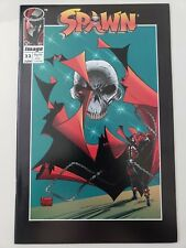 SPAWN #22 (1994) IMAGE COMICS 1ST PRINT! STORY & ART by TODD McFARLANE! MOVIE!