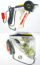 1pc TOMY JAPAN Aurora AFX HO Slot Car PLUG IN CONTROLLER +TURBO Trigger! UnusedW