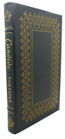 Voltaire CANDIDE Easton Press 1st Edition 1st Printing