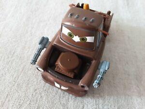 Disney  Pixar  Miniature Car