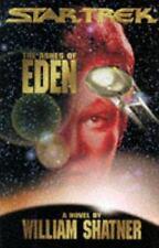 Star Trek: The Ashes of Eden William Shatner, Judith Reeves-Stevens, Garfield R