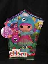 NIP NIB LALALOOPSY FURRY GRRS-A-LOT CREATED ON JULY 27TH FROM SOMETHING FURRY