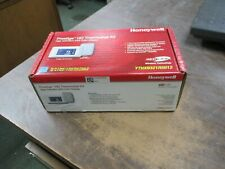 Honeywell Red Link Prestige HD Thermostat Kit YTHX9321R5012 HD Color Display