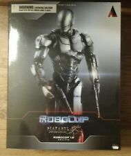 "NIB Play Arts Robocop 1.0 Kai square enix movie 9"" action figure"