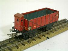 Märklin Epoche II (1920-1950) Modellbahnen der Spur H0 mit Güterwagen