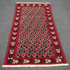 Orient Teppich Belutsch 168 x 86 cm Boteh Termeh Muster Perserteppich Carpet Rug