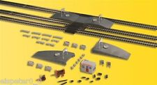N Decode Set Round Um Den Platform, Model World Kit 1:160, Kibri 37755