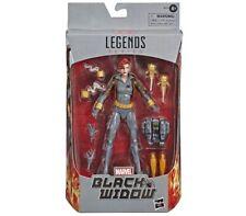 Marvel Legends Black Widow Gray Costume Hasbro Walmart Exclusive *PRESALE*