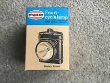 EVER READY   Front battery light New in box