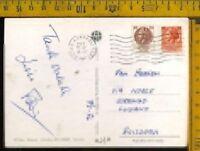 Repubblica francobollo Siracusana per l' estero X 040