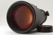 [MINT] Nikon Nikkor AF 300mm f/4 ED IF Telephoto Lens From Japan #130