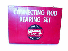 REO 331 362 OH160 OH170 OH185 Connecting Rod Bearing Set .040 Super Gold Comet