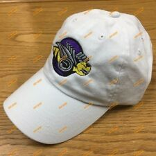 Dodge Rumble Bee Hat, w/YOUR truck number on the back! WHITE HAT Rumblebee