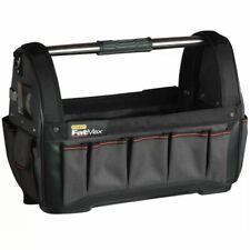 Stanley FatMax Open Tote Tool Bag Storage Organiser Handle Waterproof 1-93-951
