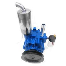 Milker Vacuum Pump Milking Machine For Cows Withbucket Milker 220lmin Protable