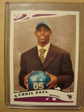 2005-06 Chris Paul Topps Rookie #224 RC Very Nice