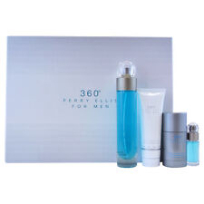 360 by Perry Ellis for Men - 4 Pc Gift Set