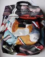 Paul Smith Cycling Caps Design Rucksack Style Bag RRP £375