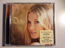 Delta Goodrem - Delta CD (2007), neu & versiegelt
