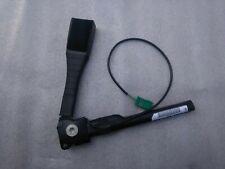Pretensionatore attacco cintura sicurezza sinistro opel corsa D 93196570
