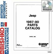Astonishing Service Repair Manuals For Jeep Comanche For Sale Ebay Wiring Cloud Peadfoxcilixyz