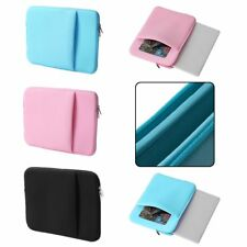 """Notebook Laptop Sleeve Bag Carry Case Cover For MacBook Pro Air 11 13 15"""""""