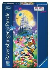 Ravensburger Puzzle 1000 PCE Disney Characters Jigsaw RB 150564
