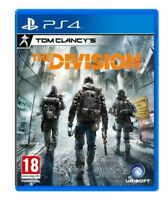 Tom Clancy's The Division (PS4) - Immaculate  - 1st Class FAST & FREE Delivery