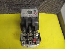 WESTINGHOUSE STARTER A210M4CAC SIZE 4 120V COIL 100HP STYLE C w/ HEATERS