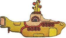 "Beatles aufbügler/Embroidery patch # 11 ""sous-marin jaune"" - écusson"