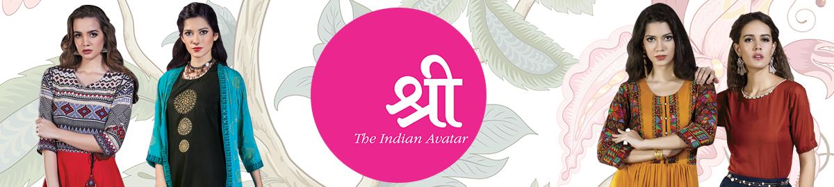 Shree The Indian Avatar